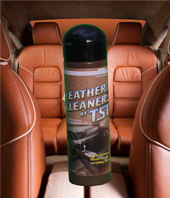 TST Leather Cleaner
