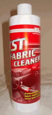 TST Fabric Cleaner