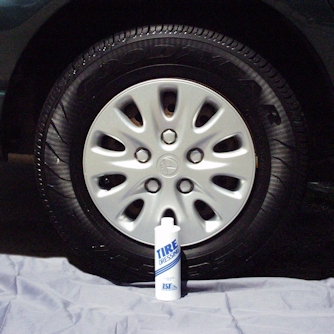TST Tire Dressing