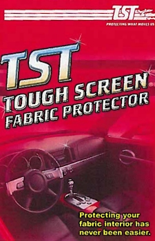 TST Tough Screen Protector